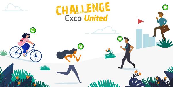 Challenge Exco 2020
