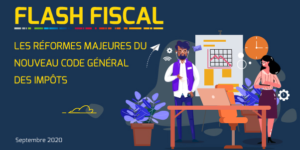 Flash fiscal